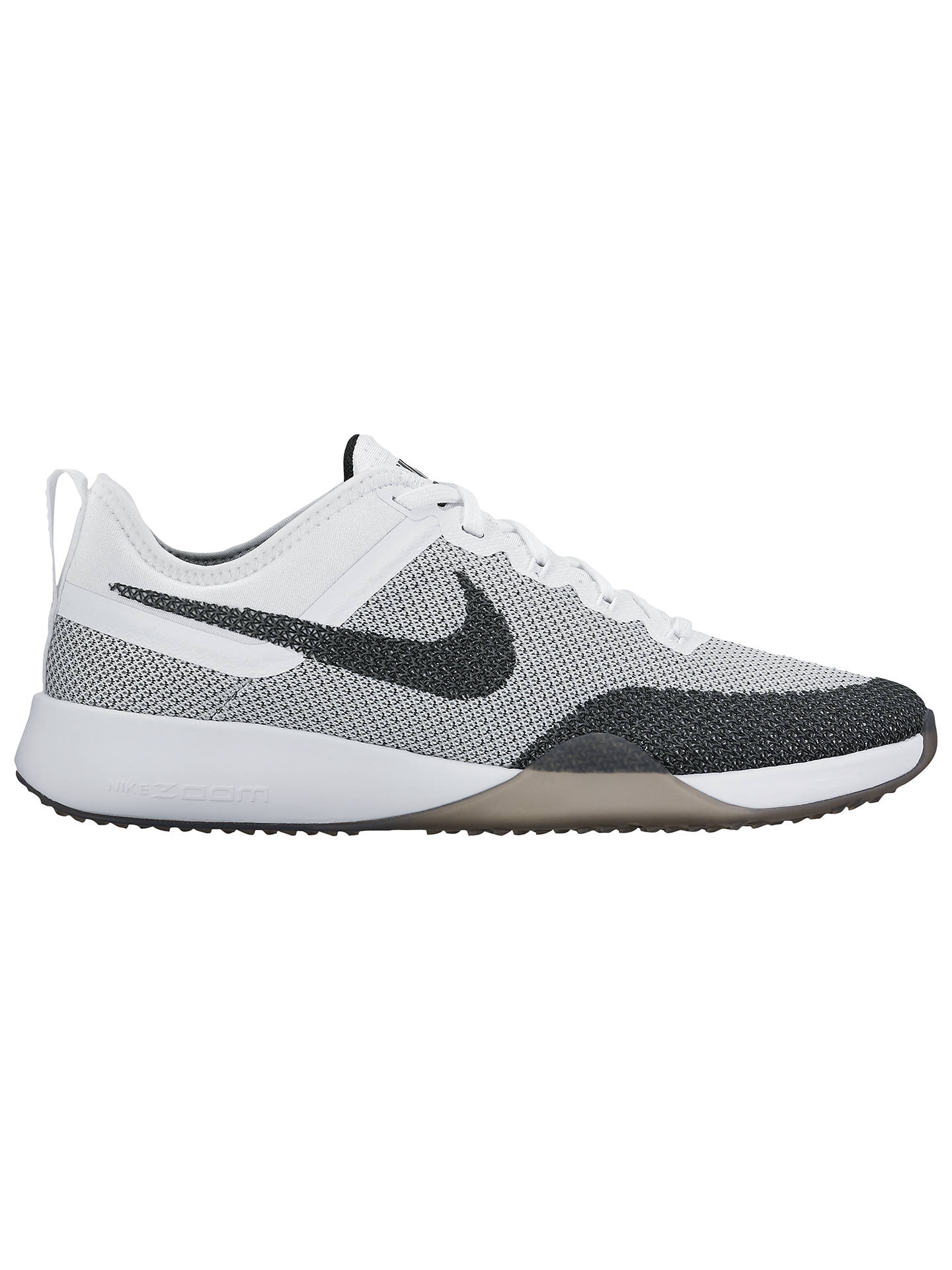 2edf112f7073b Nike Air Zoom Dynamic Women s Cross Trainers at John Lewis   Partners