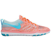 Buy Nike Free Focus Flyknit Women's Cross Trainers Online at johnlewis.com