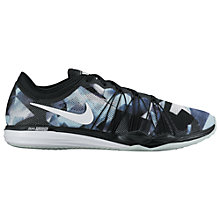 Buy Nike Dual Fusion HIT Women's Cross Trainers Online at johnlewis.com