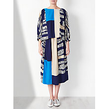 Buy Kin by John Lewis Colour Block Coordinates Online at johnlewis.com
