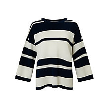 Buy Kin by John Lewis Stripe Jumper Online at johnlewis.com