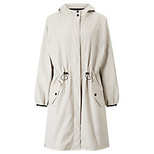 Buy Kin by John Lewis Longline Parka Coat Online at johnlewis.com
