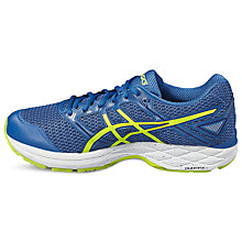 Buy Asics GEL-PHOENIX 8 Men's Running Shoes, Blue Online at johnlewis.com