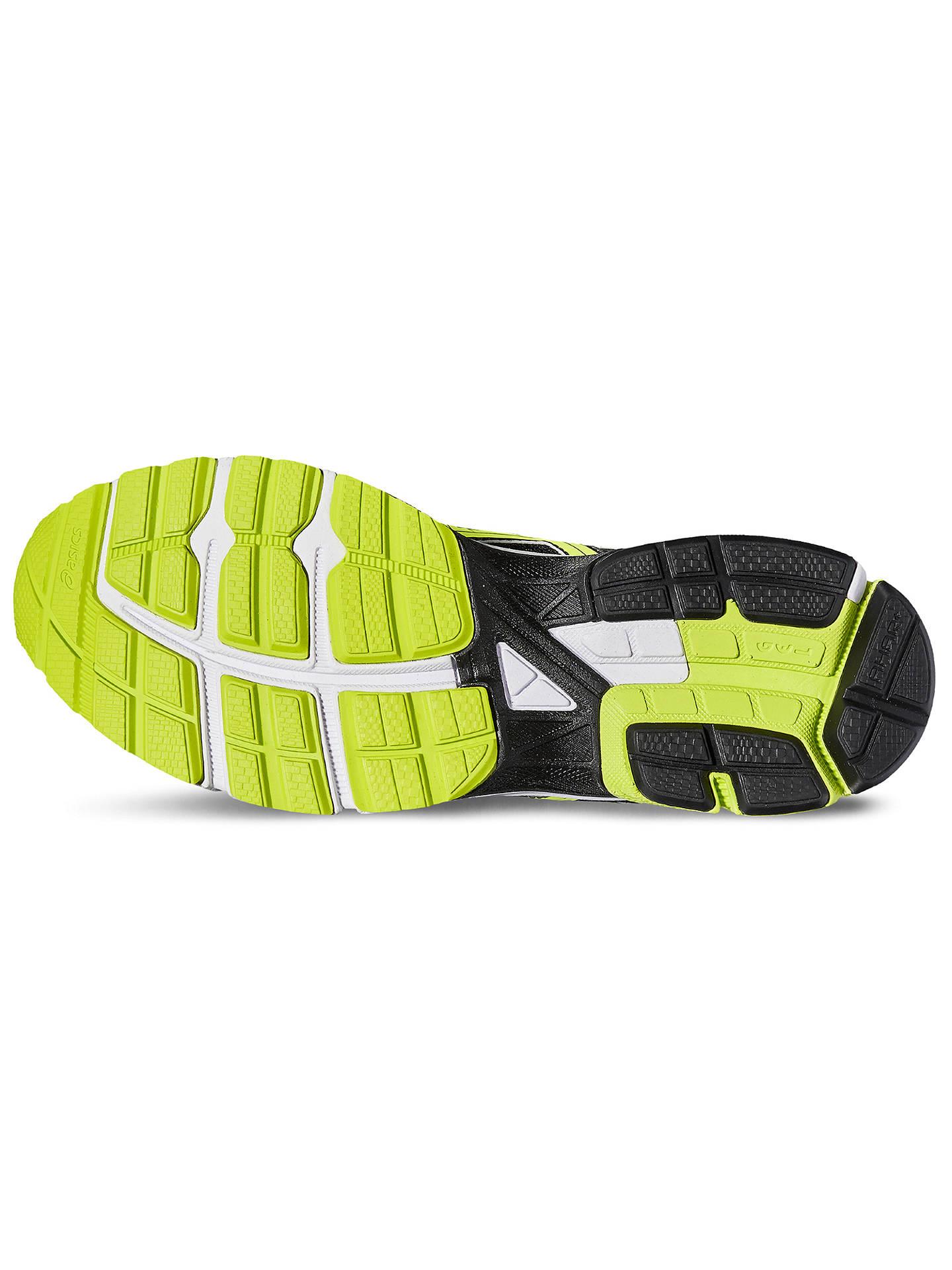 e989979e02ea75 ... Buy Asics GEL-INNOVATE 7 Men's Running Shoes, Black/Yellow, 7 Online ...