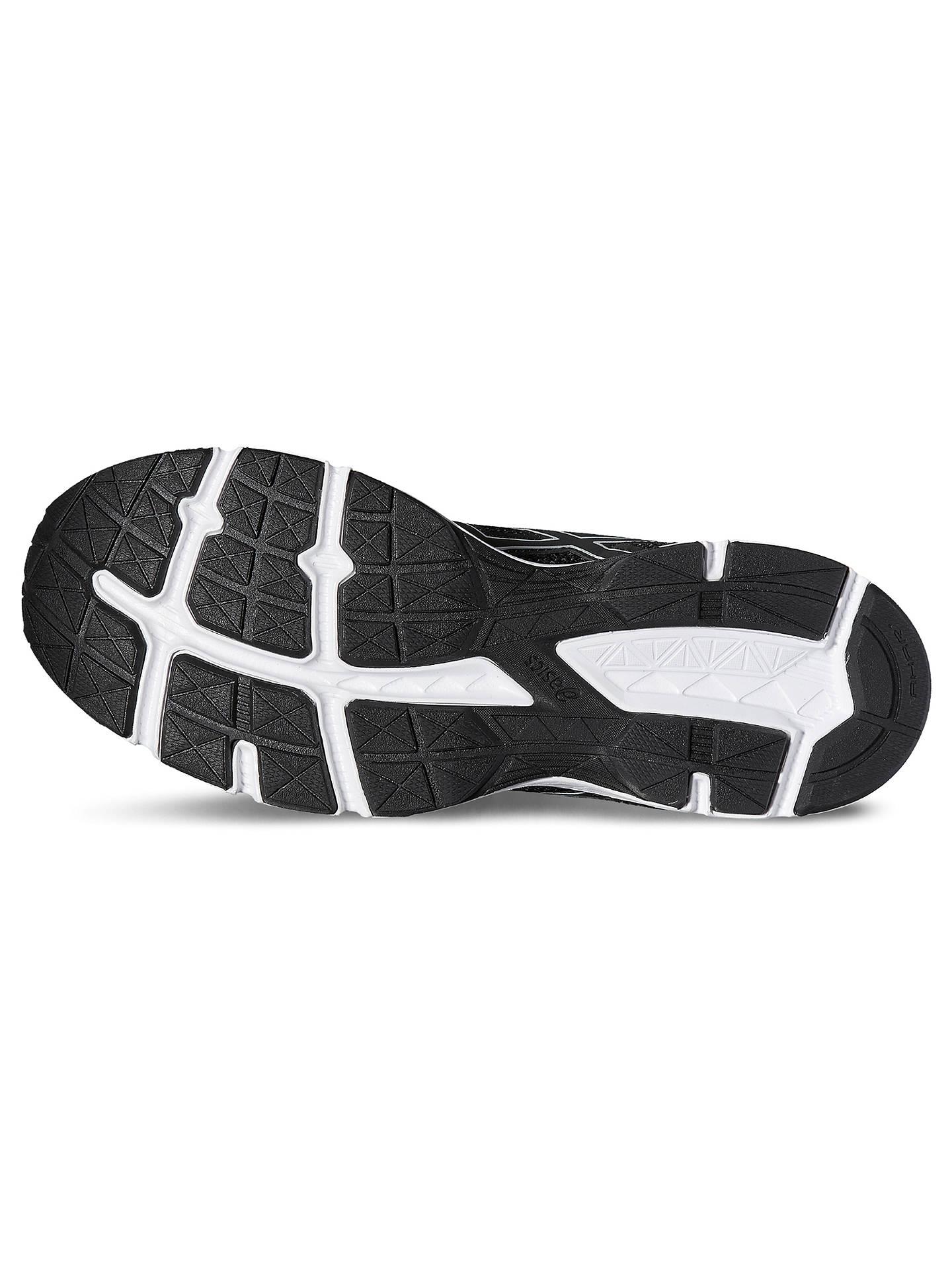 innovative design f5640 ae149 4 At Gel Asics Shoes amp Partners Lewis John Mens Running Excite Black  HTSwEqS