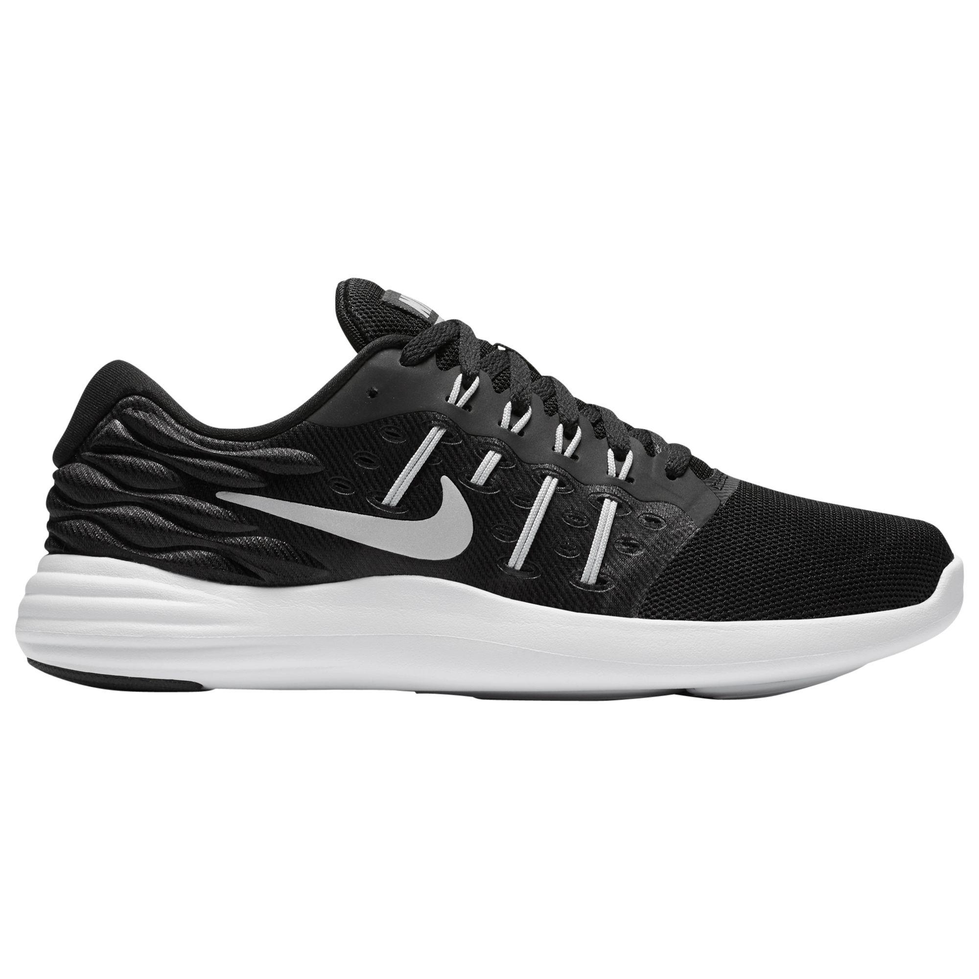 126cac5e9f9 Nike LunarStelos Women s Running Shoes at John Lewis   Partners
