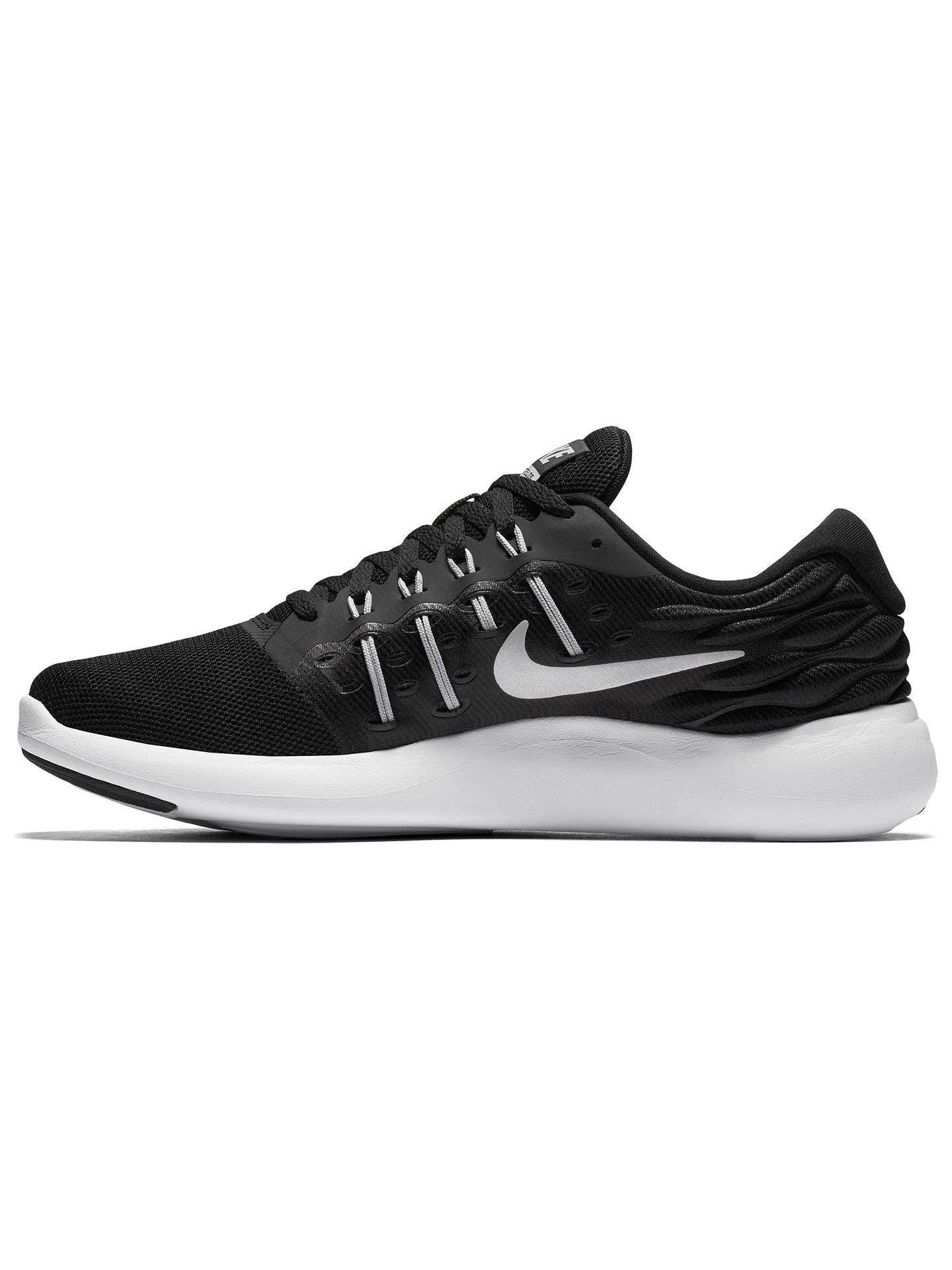 Nike LunarStelos Women's Running Shoes at John Lewis