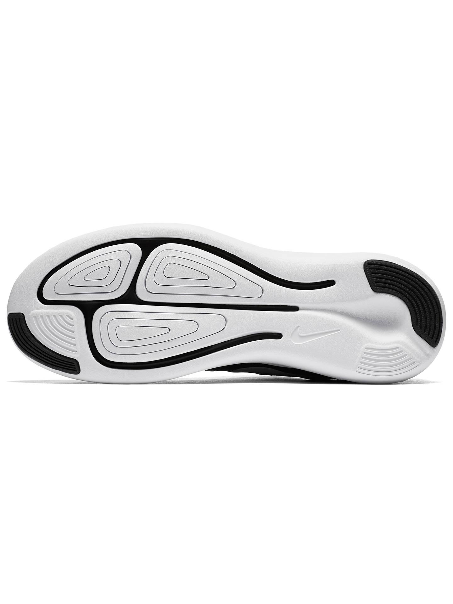 Nike LunarStelos Women s Running Shoes at John Lewis   Partners bde051764