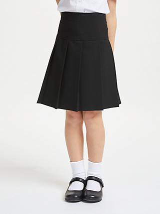 20b589929 Girls' School Uniform   School Skirts, Dresses & Shirts   John Lewis ...