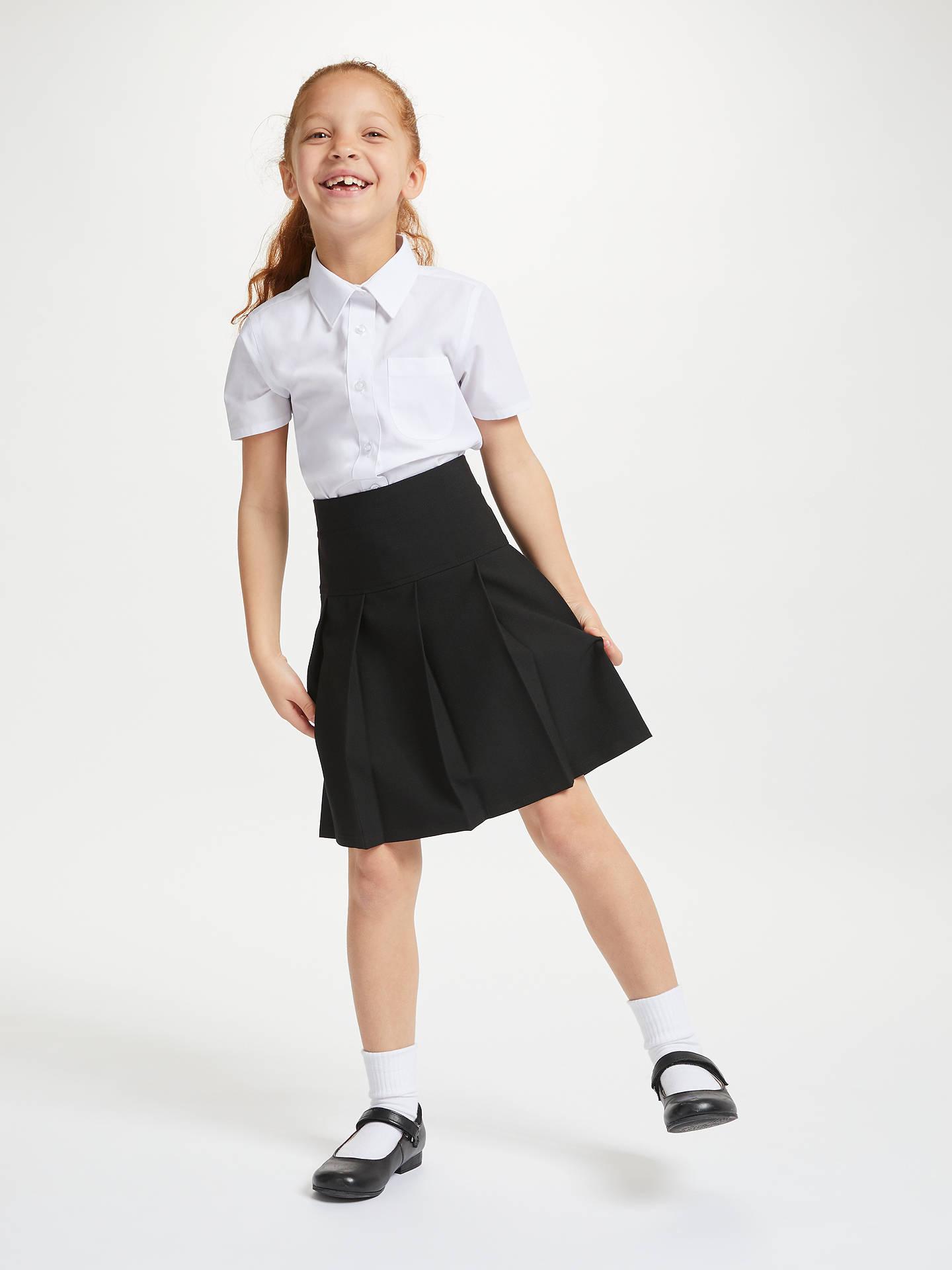 John Lewis Girls School summer dress size 4-11 years new
