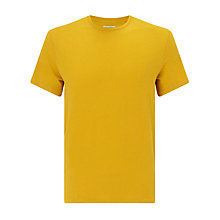 Buy JOHN LEWIS & Co. Vintage Hemp Cotton T-Shirt Online at johnlewis.com