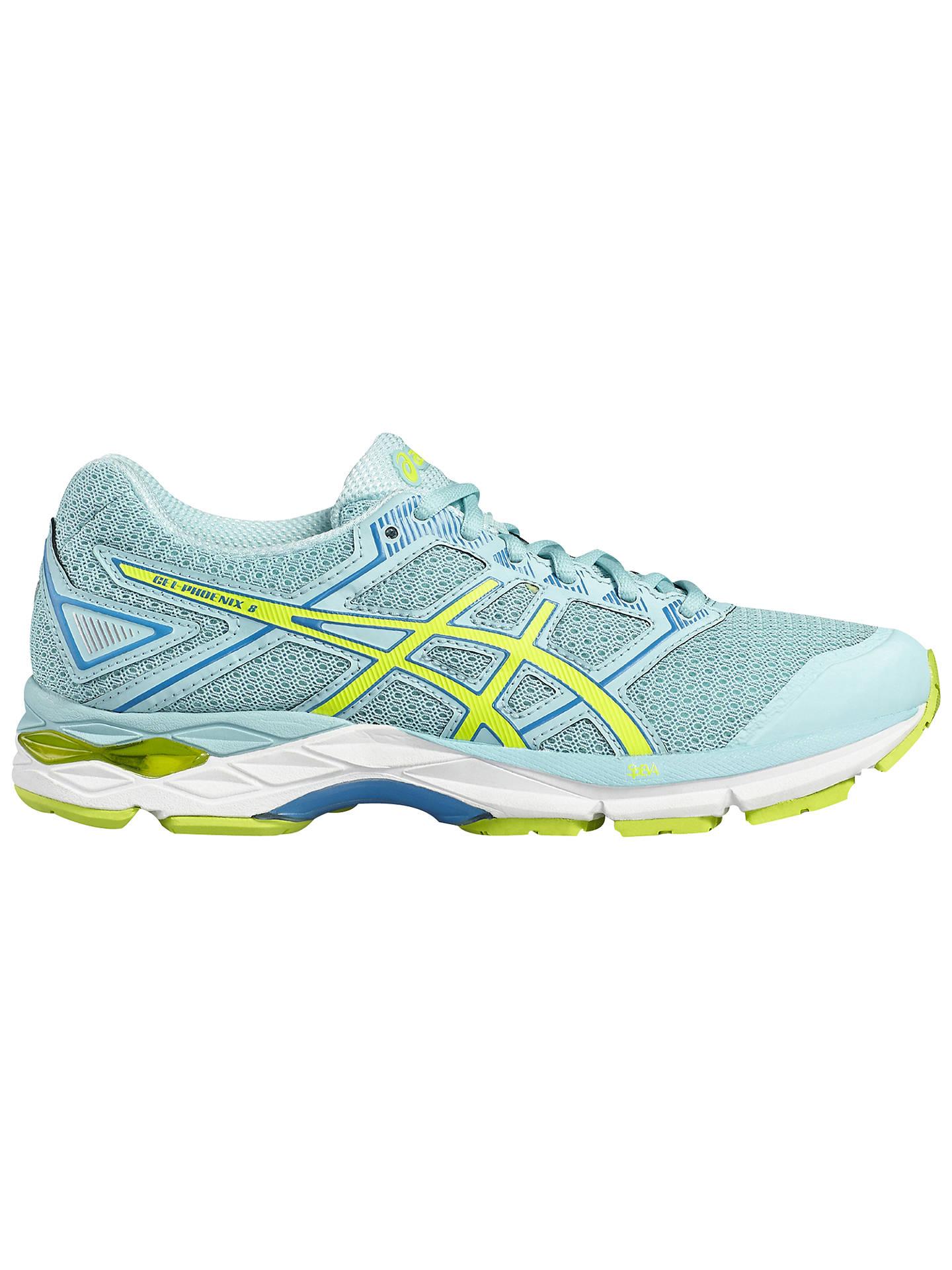 Asics GEL PHOENIX 8 Women's Running Shoes at John Lewis