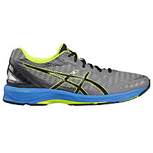 Buy Asics GEL-DS 22 Men's Running Shoes, Black Online at johnlewis.com