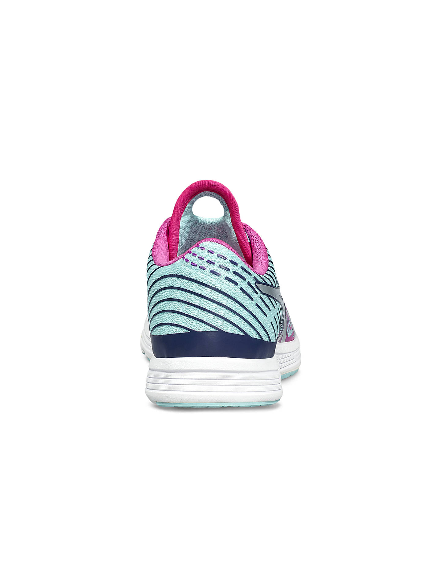 Asics GEL Hyper Tri 3 Women's Running Shoes, Blue at John