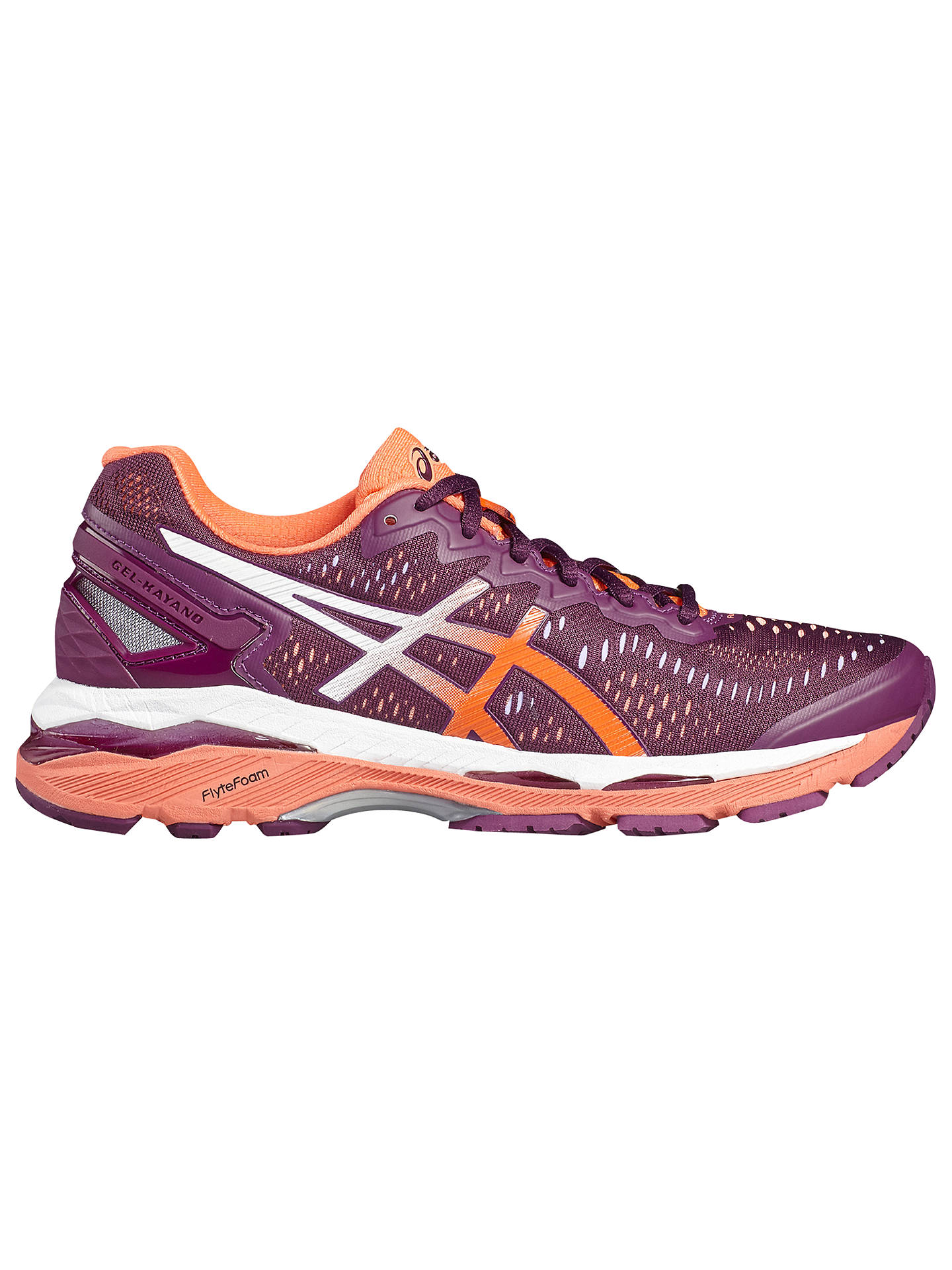 b89bac2375 Buy Asics GEL-Kayano 23 Women s Running Shoes