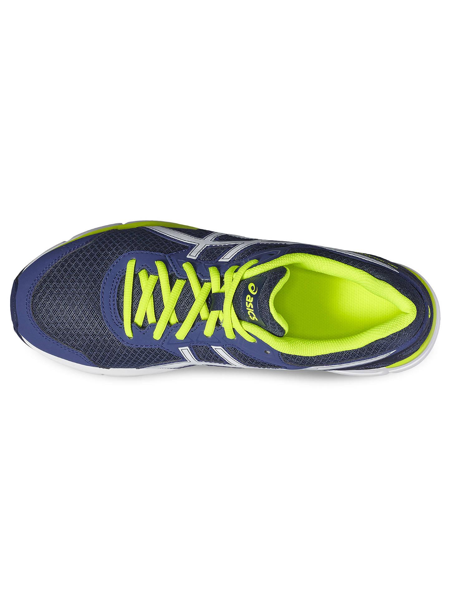 Running At Galaxy Shoes Asics Gel John Bluewhite 9 Lewis Men's wvIwB0q7