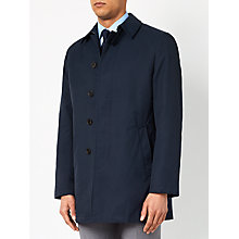 Buy John Lewis Tailored City Mac Online at johnlewis.com