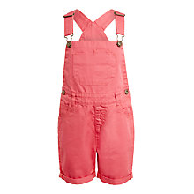 Buy John Lewis Girls' Dungarees Online at johnlewis.com