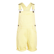 Buy John Lewis Girls' Bib Shorts Online at johnlewis.com