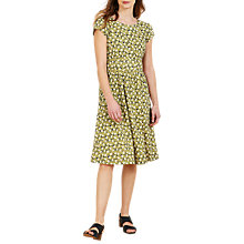 Buy Seasalt Briarfield Dress, Petit Flower Seedling Online at johnlewis.com