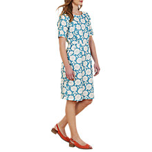 Buy Seasalt Portmeor Dress, Cornflower Salt Online at johnlewis.com