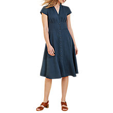 Buy Seasalt Tinting Dress, Night Online at johnlewis.com