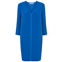 Buy Damsel in a dress Evida Dress, Blue Online at johnlewis.com
