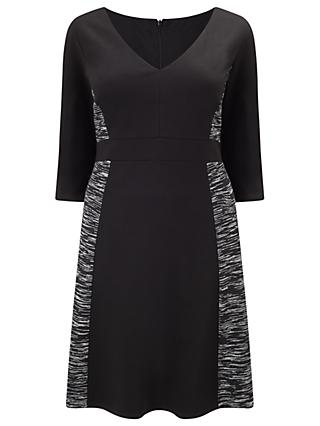 Studio 8 Evita Dress, Black