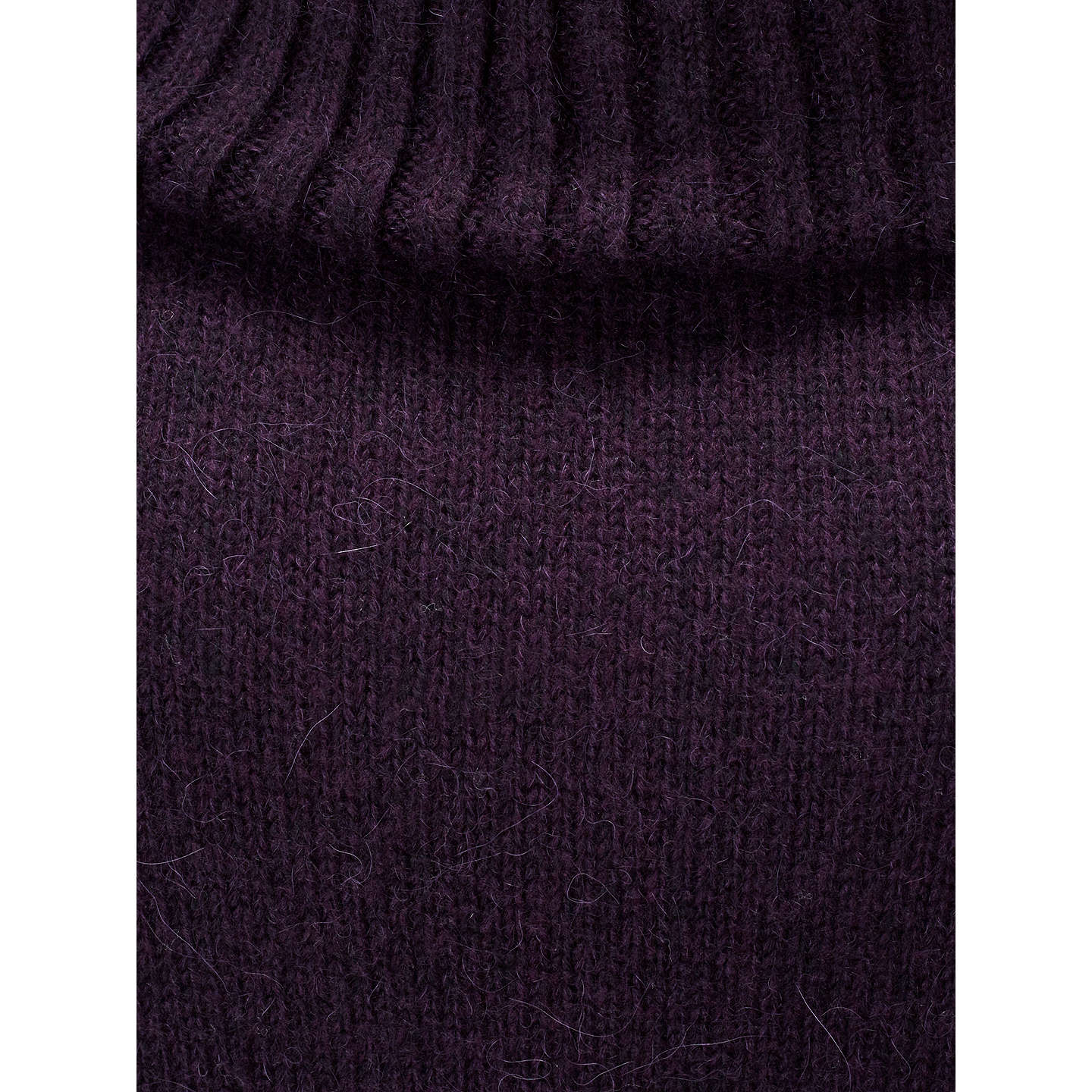 BuyPhase Eight Annalise Swing Jumper, Port, XS Online at johnlewis.com