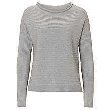 Buy Betty & Co. Raised Rib Jumper Online at johnlewis.com