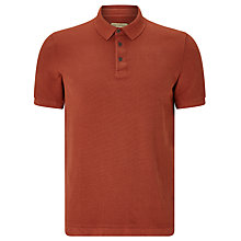Buy JOHN LEWIS & Co. Knitted Texture Polo Shirt Online at johnlewis.com