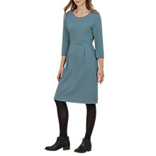 Buy Seasalt Nadine Stripe Dress, Tumble Eden Online at johnlewis.com