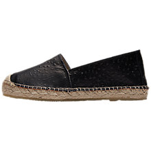 Buy Selected Femme Marley Espadrilles Online at johnlewis.com