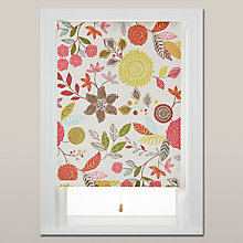 Buy Harlequin Alina Roller Blind, Spring Mechanism Online at johnlewis.com