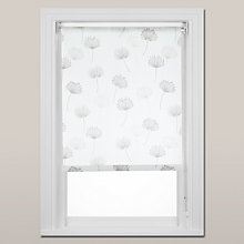 Buy John Lewis Calista Roller Blind, Chain Mechanism Online at johnlewis.com