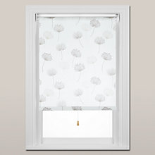 Buy John Lewis Calista Roller Blind, Spring Mechanism Online at johnlewis.com