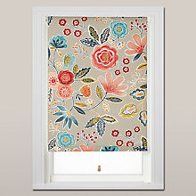 Buy Harlequin Caspia Roller Blind, Spring Mechanism Online at johnlewis.com