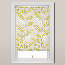 Buy John Lewis Malin Roller Blind, Spring Mechanism Online at johnlewis.com