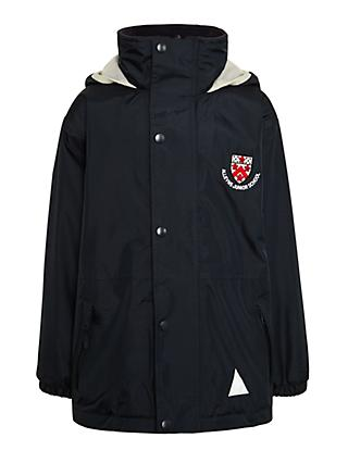 Alleyn's School Coat, Navy