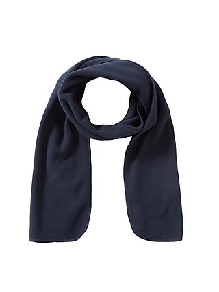 School Fleece Scarf, One Size