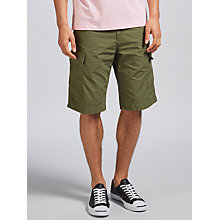 Buy Carhartt WIP Regular Fit Cargo Shorts Online at johnlewis.com