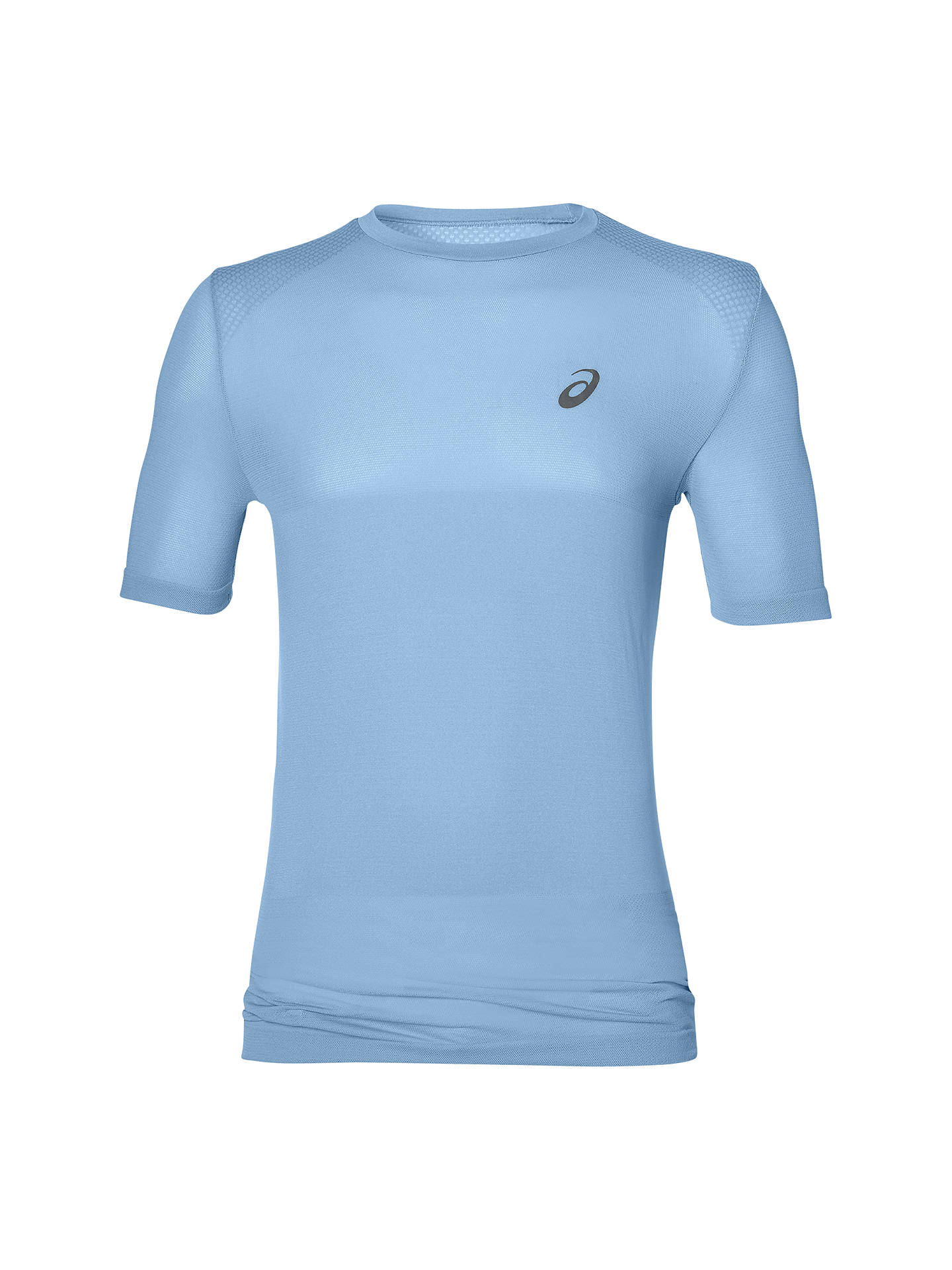 73bdaa07b81e Buy Asics Fuzex Seamless Short Sleeve Running T-Shirt