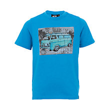 Buy Animal Boys' Camper Van T-Shirt Online at johnlewis.com