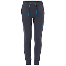 Buy Animal Boys' Safe Jogger Trousers, Blue Online at johnlewis.com