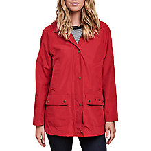 Buy Barbour Gust Waterproof Jacket Online at johnlewis.com