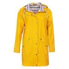Buy Barbour Pegmatite Waterproof Jacket, Yellow Online at johnlewis.com