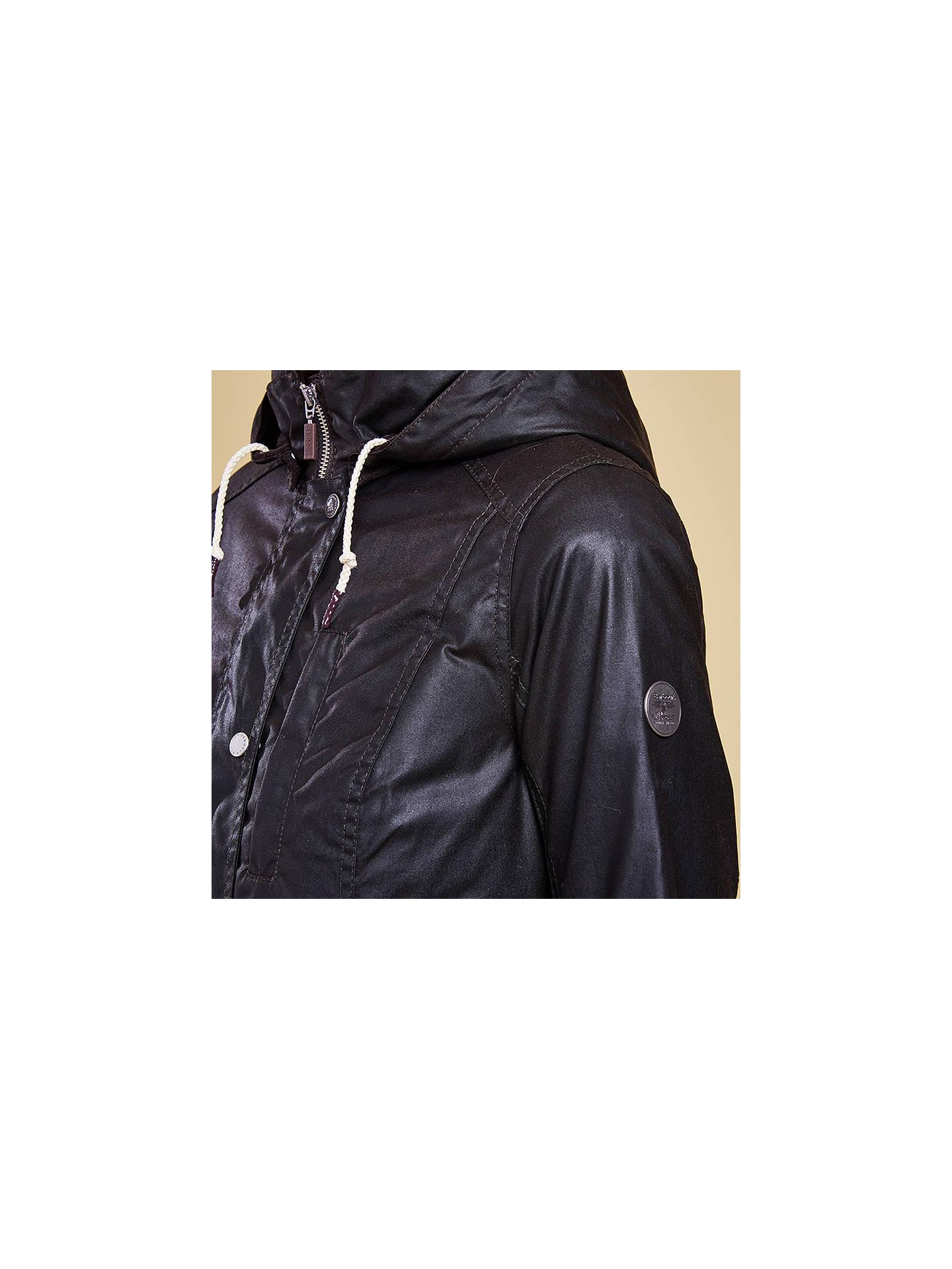 b148fd76a Barbour Kelp Waxed Jacket at John Lewis & Partners