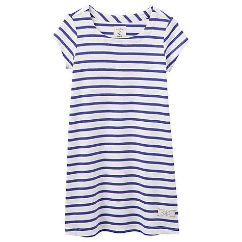 Buy Little Joule Girls 39 Riviera Striped Jersey T Shirt