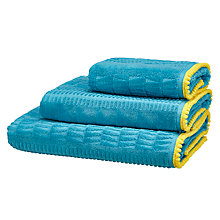 Buy John Lewis Dakara Lorena Towels Online at johnlewis.com
