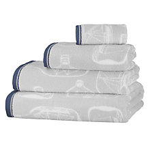 Buy John Lewis Ships Towels Online at johnlewis.com
